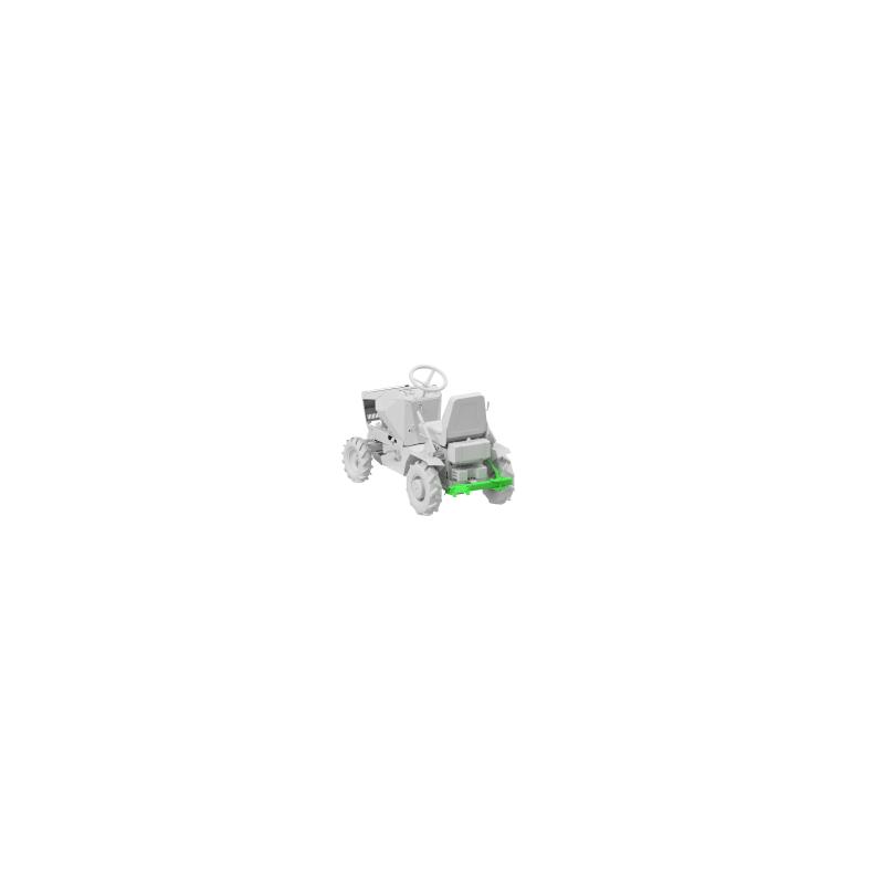 ZN1 - Zadný nosič pre FD-5
