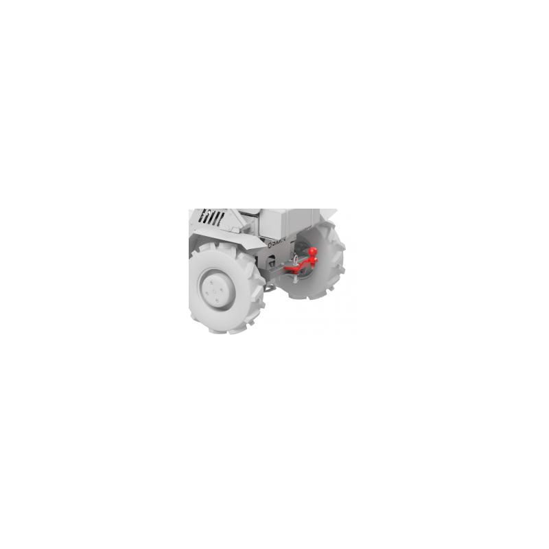 Ťažná guľa ISO 50  pre FD-5