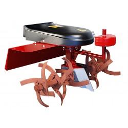 Rotačný kyprič ROT (rotavátor) pre stroj Panter