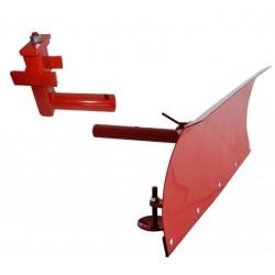 R-1000 V  Radlica na sneh (VARI)