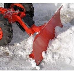 R-800 Radlica na sneh k PTR-1 (bez nosiča závažia a závažia)