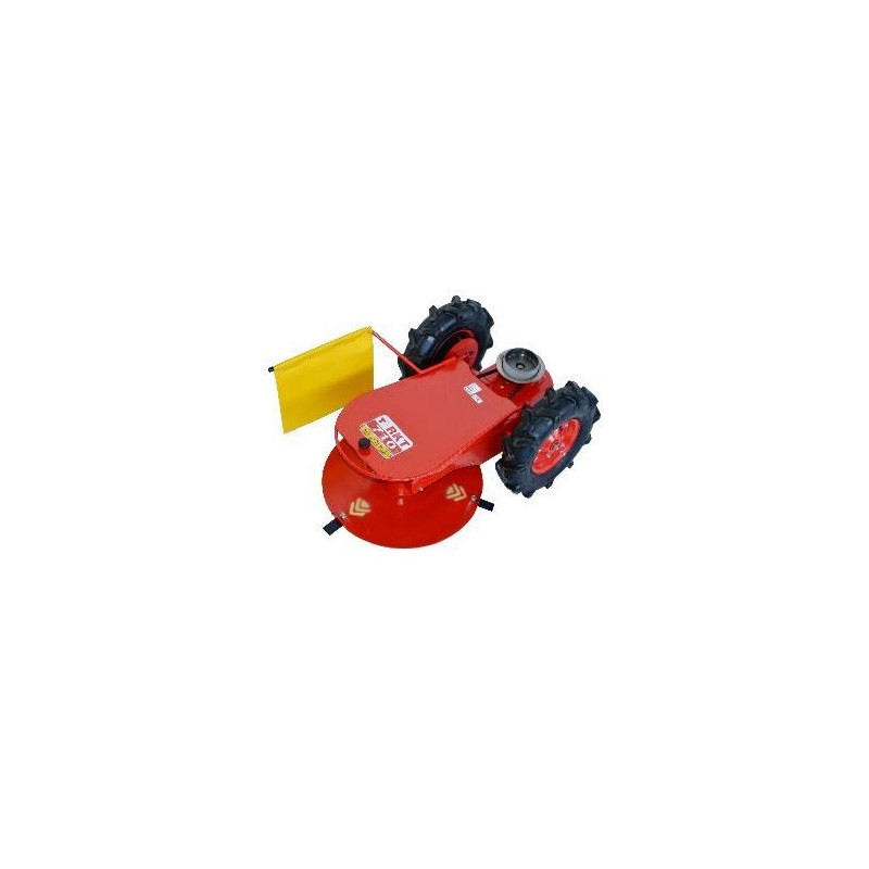 RKT-710 120-2T  Rotačná kosačka (adaptér)