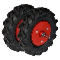 TK-1 PTR Ťažké kolesá k rotavátorom s uzáv. (kratšie)