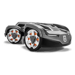 HUSQVARNA AUTOMOWER® 435X AWD  Robotická kosačka