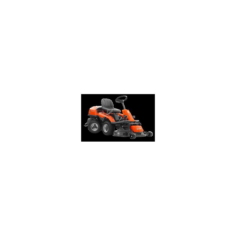 Rider HUSQVARNA R 214TC
