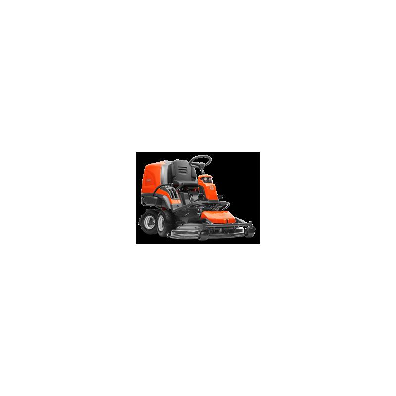 Rider HUSQVARNA RC 318T