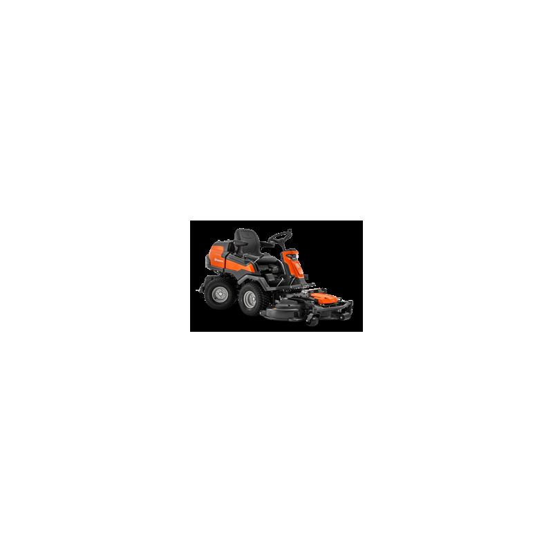 Rider HUSQVARNA R 420TsX AWD