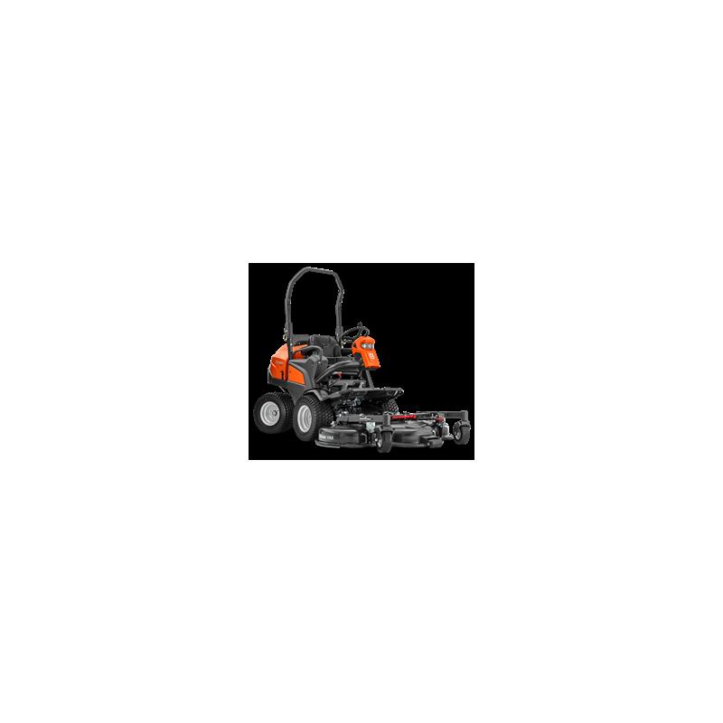 Profi rider HUSQVARNA P 525D