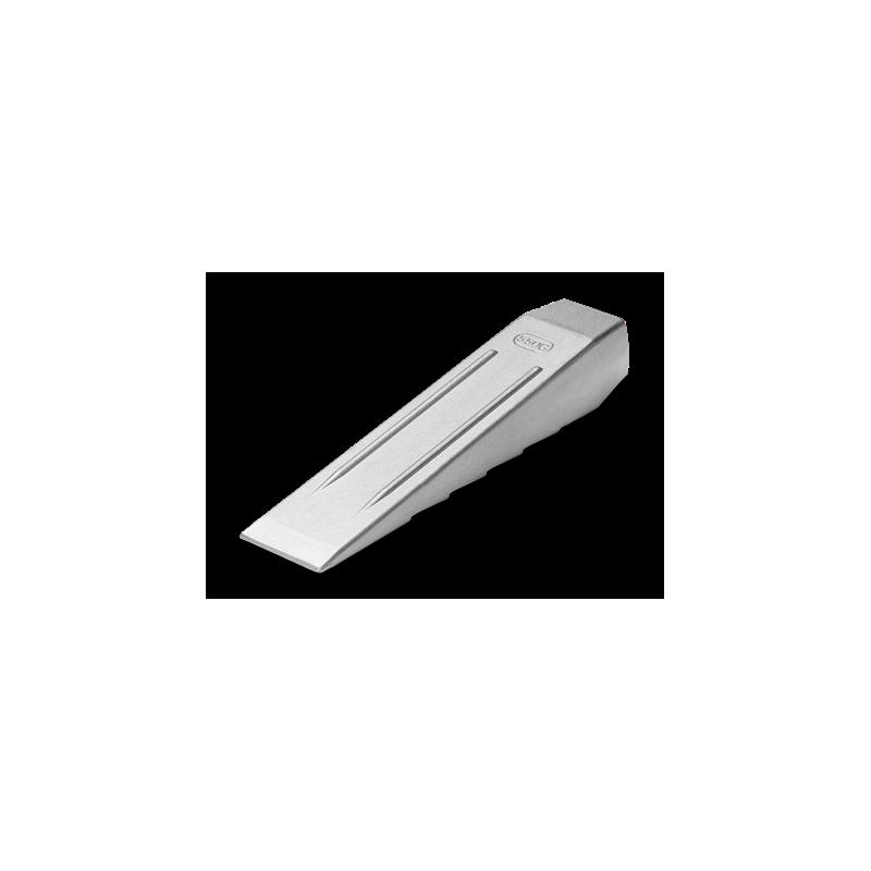 Drevorubačský/ štiepací klin z hliníka 550gr