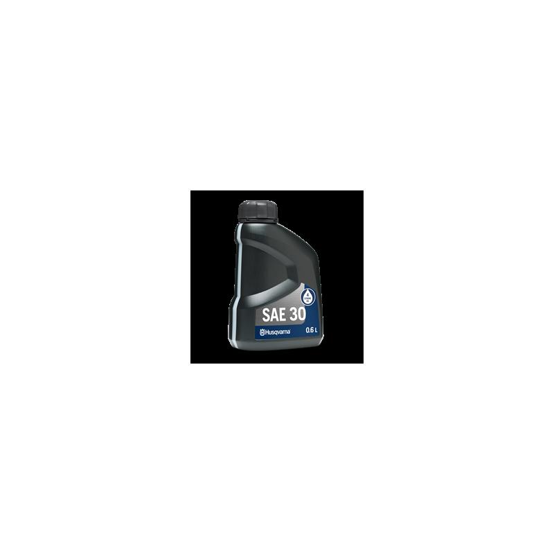 Olej 4-taktný Husqvarna SAE30 0