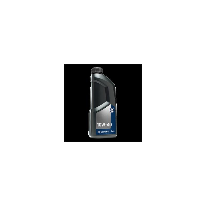 Olej 4-taktný Husqvarna SAE30 1