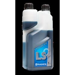 Olej 2-taktný Husqvarna Ls+ 1l