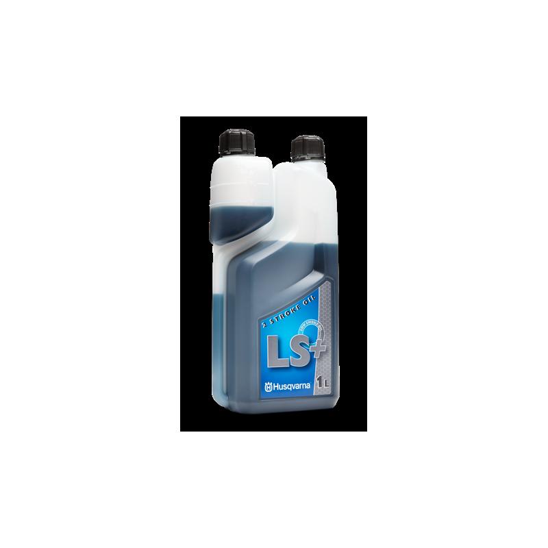 Olej 2-taktný Husqvarna LS+ 10l