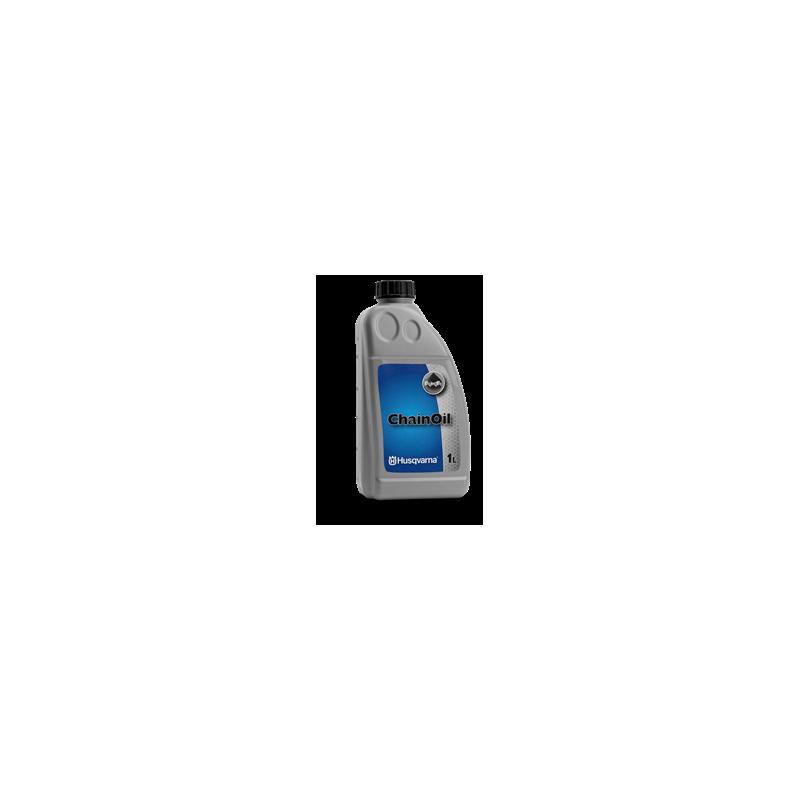 Olej na mazanie reťaze 1l Husqvarna -mineral