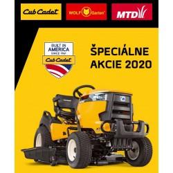 Katalog MTD Akcie pre rok 2020
