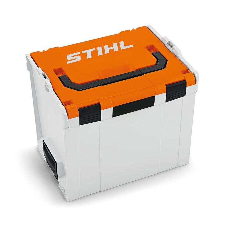 L-BOX na akumulátory L