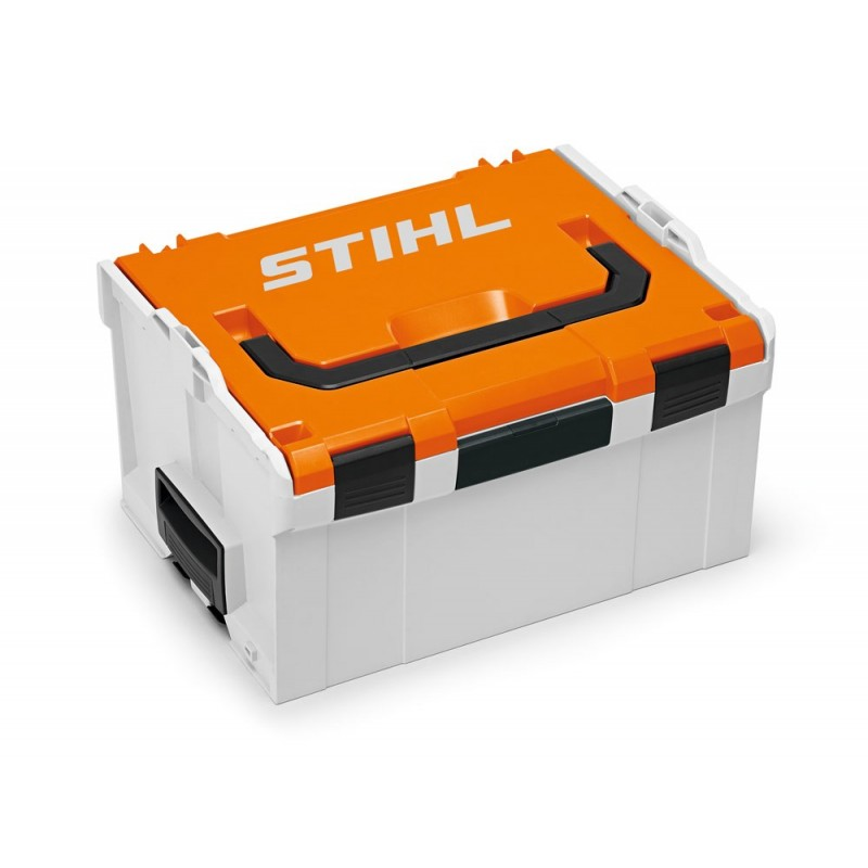 L-BOX na akumulátory M