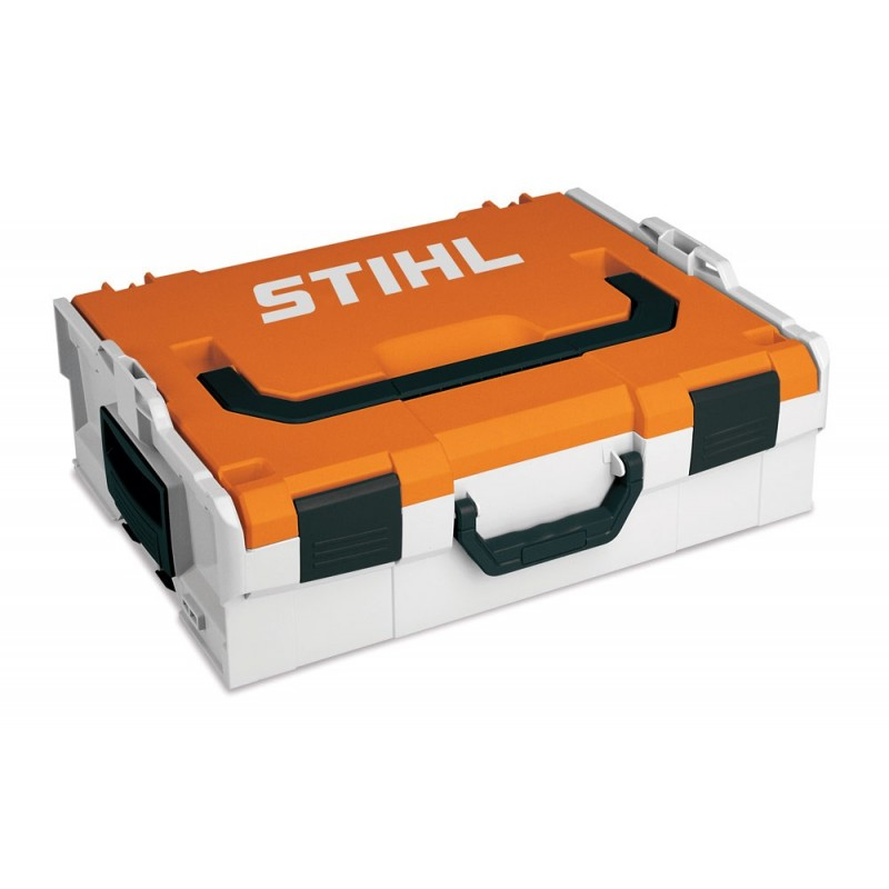 L-BOX na akumulátory S
