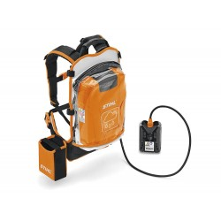Chrbtová batéria AR 2000