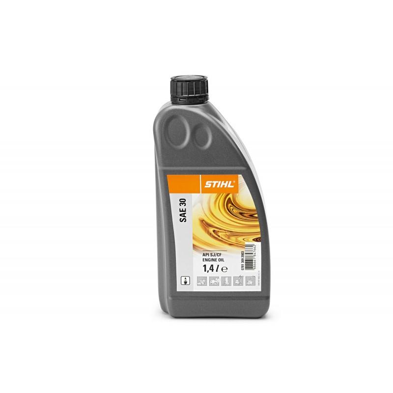 Olej STIHL pre 4-taktné motory 500 ml