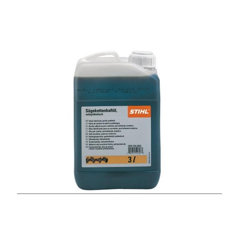 Adhézny olej STIHL na pílové reťaze 20 l