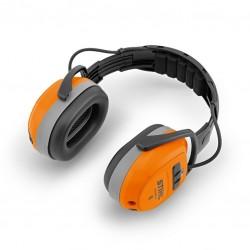Mušľové tlmiče na ochranu sluchu Dynamic BT (Bluetooth)