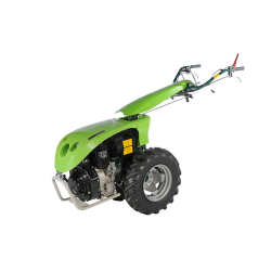 Traktor SPECIAL GREEN LOMBARDINI 3LD510 RECOIL
