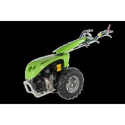 Traktor SPECIAL GREEN KAMA KM 186F5 RECOIL