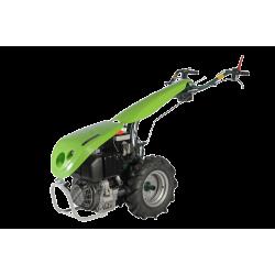 Malotraktor MONDIAL GREENY + DIF KAMA 178 Recoil start diesel