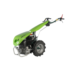 Malotraktor MONDIAL GREENY + DIF KAMA 178 Electric start diesel