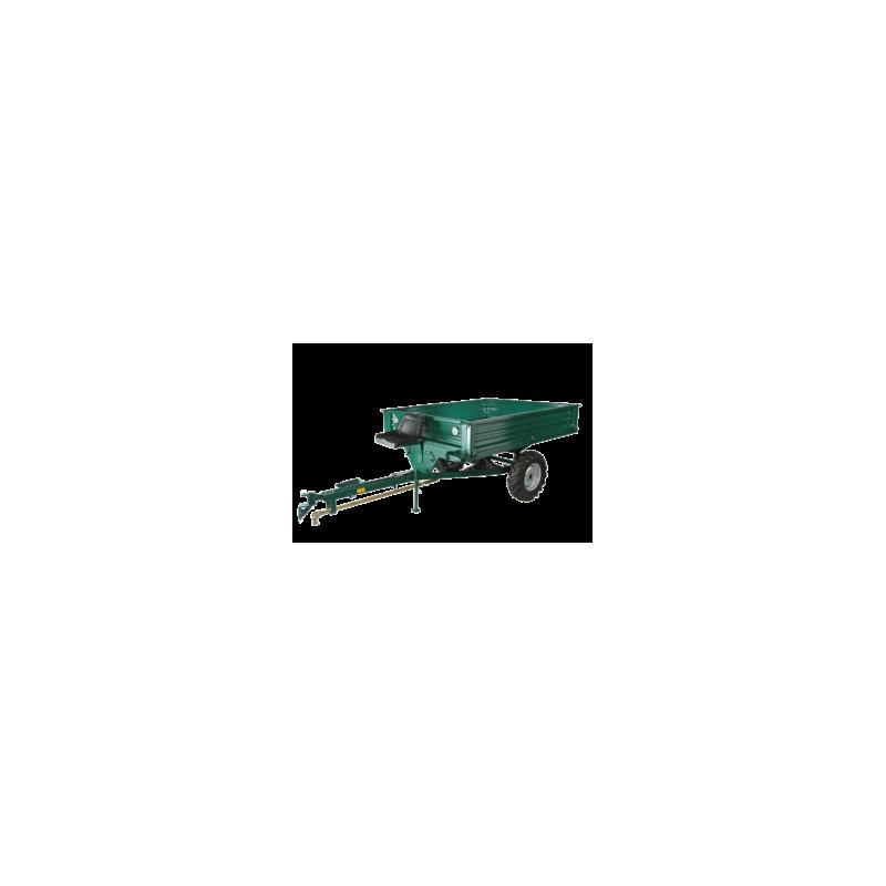 Kard.vlečka PP-1000 S 6