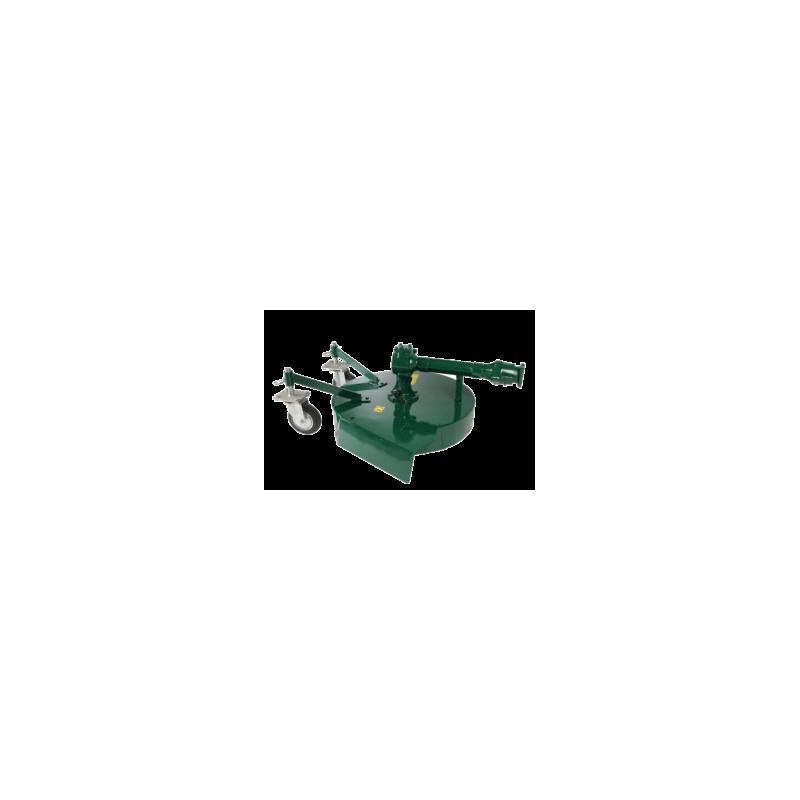 Rotačná kosačka RK-60 Mondial Greeny - mulč. TPS Labinprogres