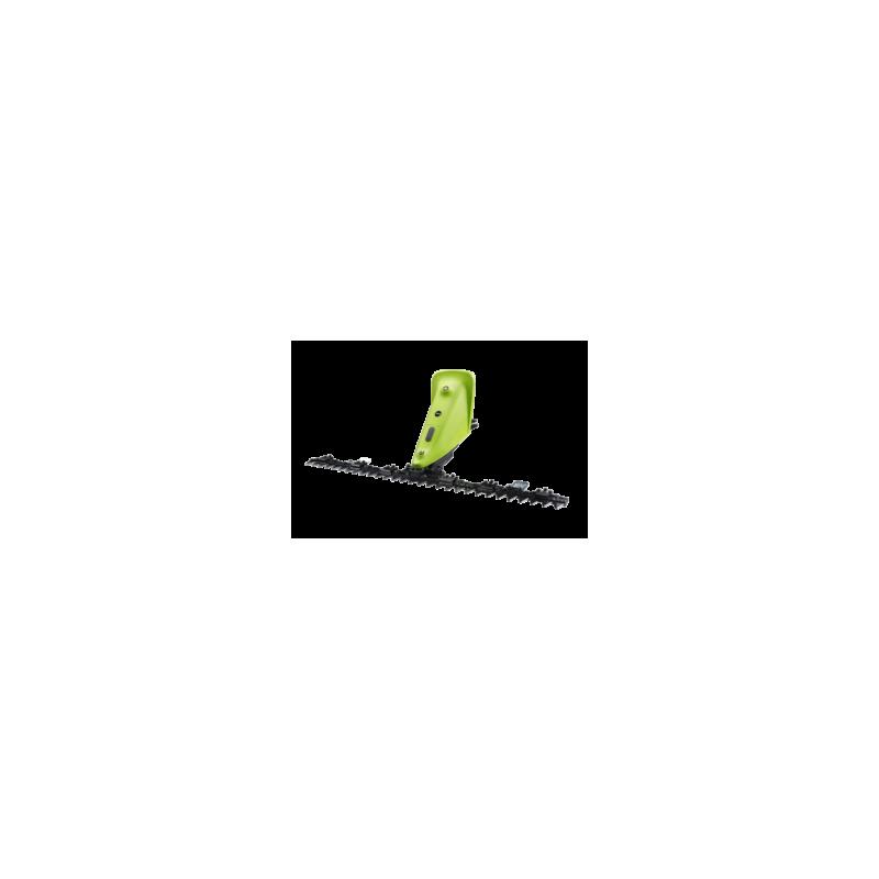 Lišta 117 cm - ibe pre Mondial Greeny / Corona TPS Labinprogres