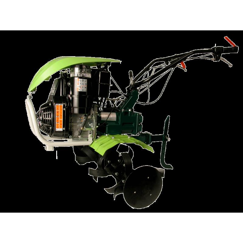 ADRIA 04 - KAMA 186 Recoil start diesel TPS Labinprogres