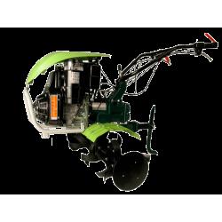 ADRIA 04 - KAMA 178 Electric start diesel TPS Labinprogres