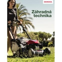 Katalóg HONDA Záhradná...