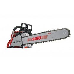 Benzínová reťazová píla SOLO 656C