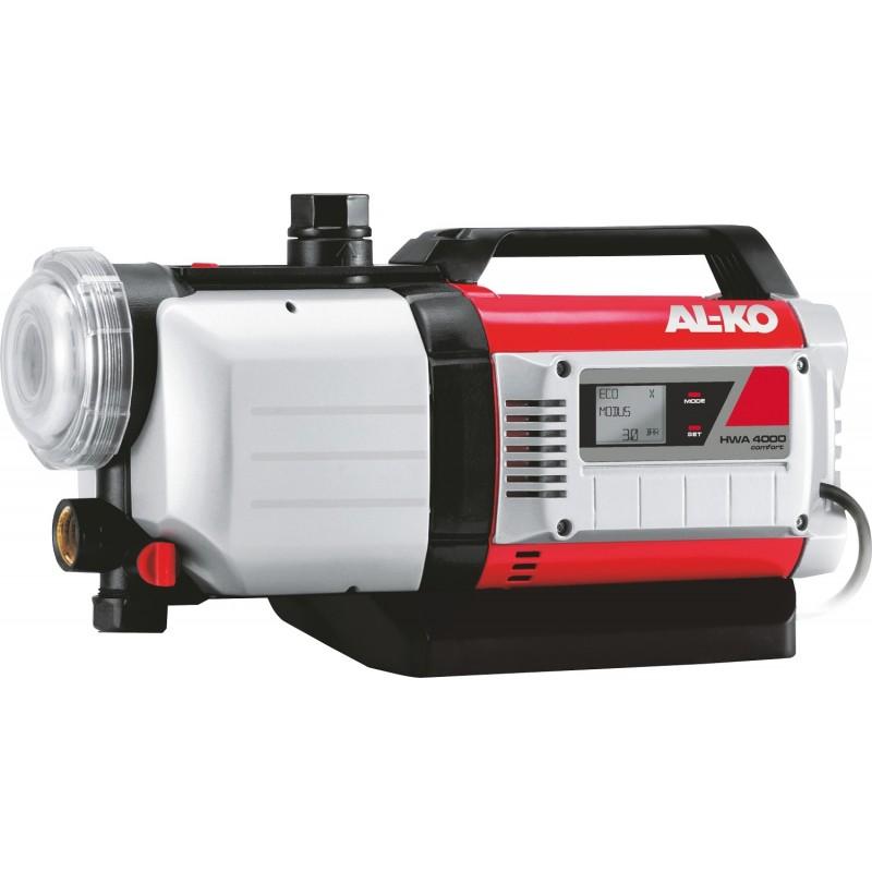 Domáci vodný automat AL-KO HWA 4000 Comfort