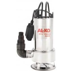Kalové ponorné čerpadlo AL-KO SPV 15004 Inox