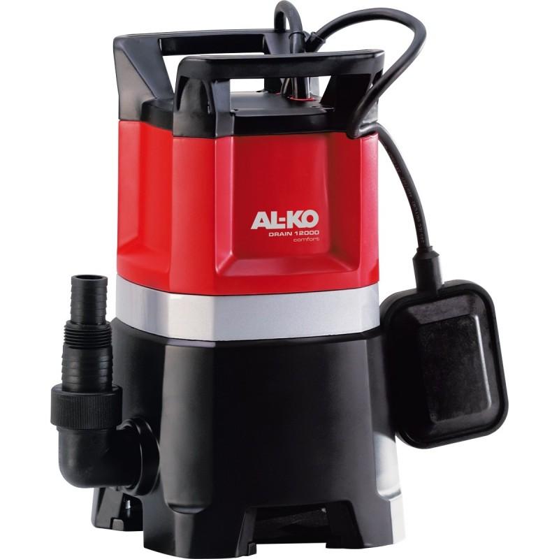 Ponorné čerpadlo AL-KO Drain 12000 Comfort