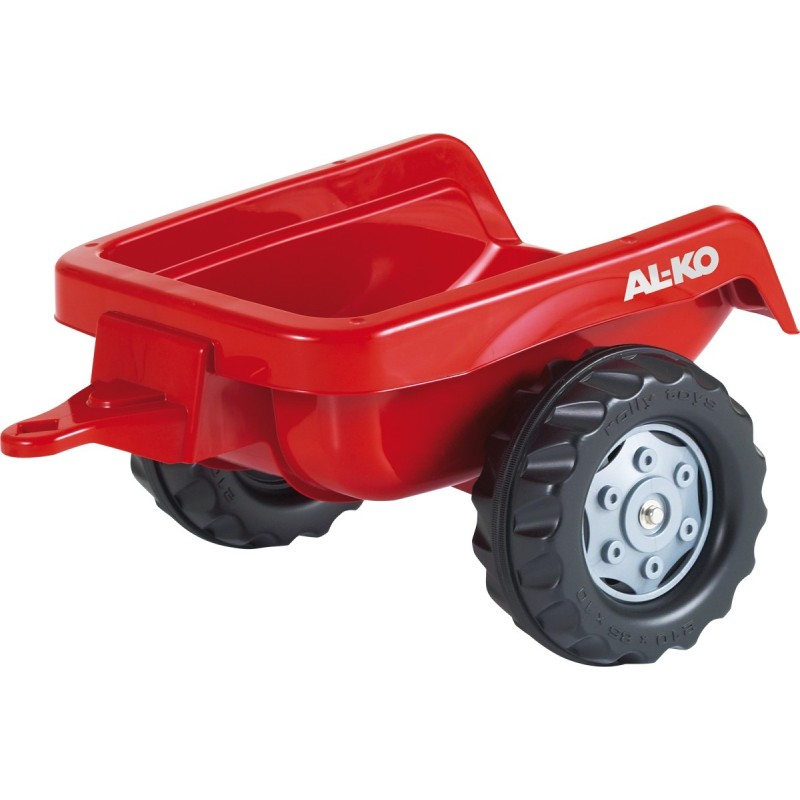Príves pre traktor Kid Trac AL-KO