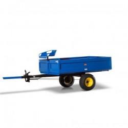AGZAT PVT prívesný vozík